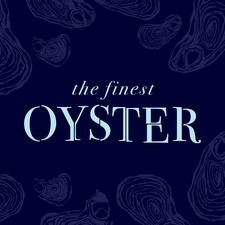 The Finest Oyster logo