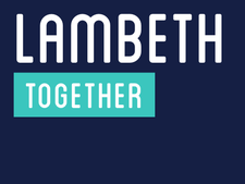 Lambeth Together logo