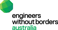 Engineers Without Borders Australia logo