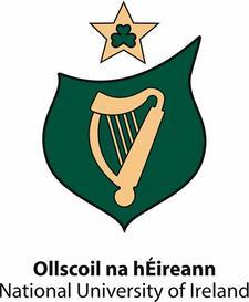 The National University of Ireland logo