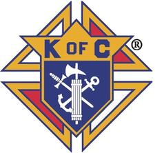 Knights of Columbus Light of Christ Council #3580 logo