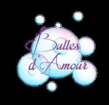 Bulles d'Amour - Sandrine de Rauglaudre logo