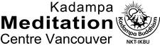 Kadampa Meditation Centre Vancouver logo
