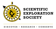 Scientific Exploration Society  logo
