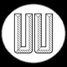 UUeird logo