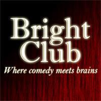 Bright Club Newcastle - 11 October 2012
