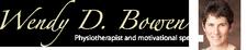 Wendy D Bowen  logo