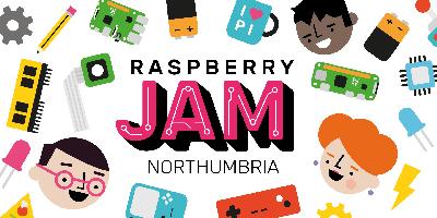 Northumbria Raspberry Jam #03