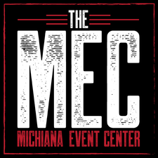 Michiana Event Center (The MEC) logo