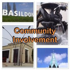 Community Involvement Team - Basildon Council  logo
