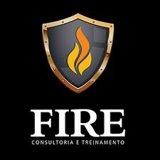 Fire Centro de Treinamento logo