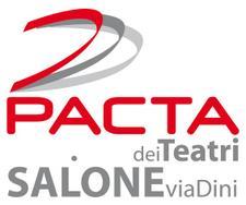 PACTA . dei Teatri logo