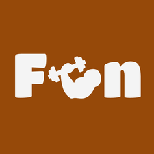 Big Fun Fit logo