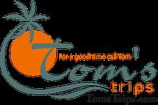 Tom's Trips logo