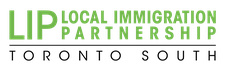 Toronto South LIP logo
