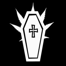 High or Die Promotions logo