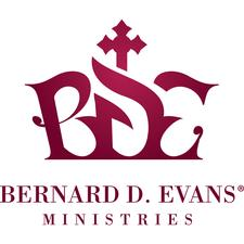 BDEvans Ministries - Change Conference logo