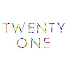 Twenty One  logo