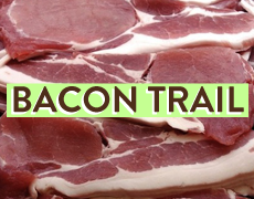 Bacon Trail (sold out)