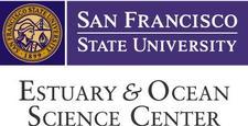 SF State's Estuary & Ocean Science Center logo