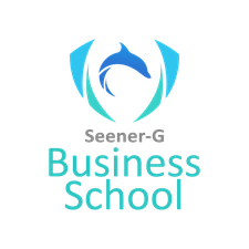 SeenerG Business School logo