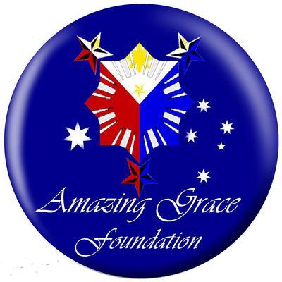Grace May logo