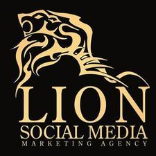 Lion Marketing Agency logo