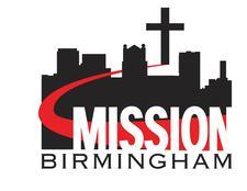Mission Birmingham logo