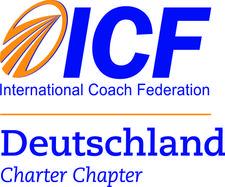 Virtual Education Programm der ICF Deutschland e.V. logo