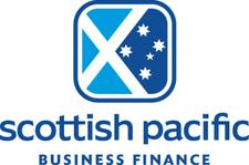 Scottish Pacific Business Finance  logo