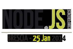 NodeJS Conf It 2014