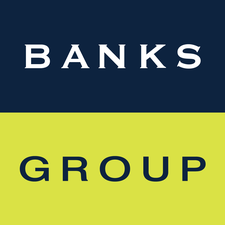 Banks Group logo