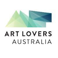 Art Lovers Australia logo