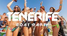 Tenerife Boat Parties Booze Cruises logo
