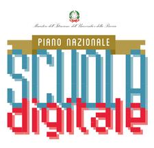 Direzione generale per interventi in materia di edilizia scolastica, per la gestione dei fondi strutturali per l'istruzione e per l'innovazione digitale. logo