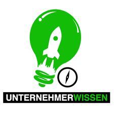 Unternehmerwissen: Stefan Wurl, Rayk Hahne, Miram Bundel logo