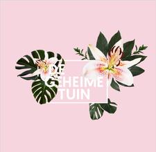 De Geheime Tuin logo