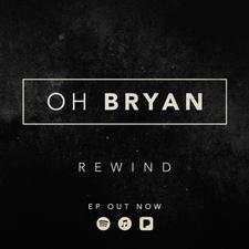 Oh Bryan  logo