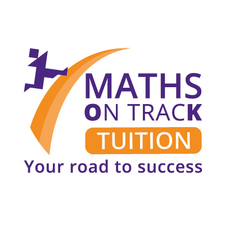 Maths on Track Tuition logo