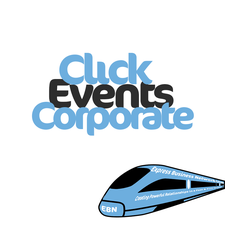Click Events UK logo