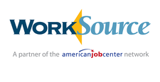 WorkSource Seattle-King County Business Services logo