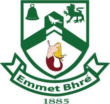 Bray Emmets GAA Club logo