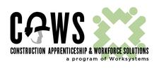 Construction Apprenticeship and Workforce Solutions (CAWS) logo