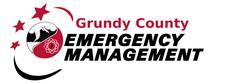 Grundy County Emergency Management Agency logo