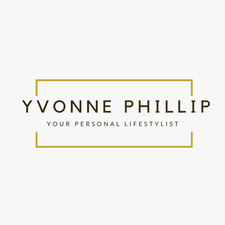 Yvonne Phillip - Lifestylist logo