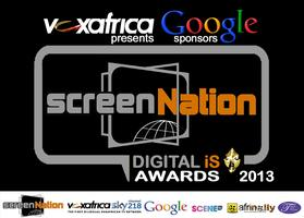 SCREEN NATION DIGITAL-IS MEDIA AWARDS 3-7pm &...