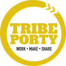 Tribe Porty logo