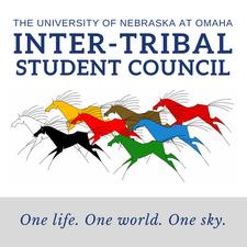 Inter-Tribal Student Council logo