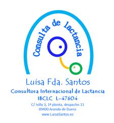 Consulta de Lactancia logo