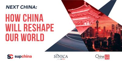 NEXT CHINA: How China Will Reshape Our World